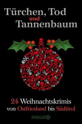 Türchen, Tod und Tannenbaum